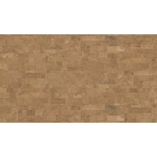 Cork Resist+ 12 Cork Flooring in Originals Harmony by Wicanders