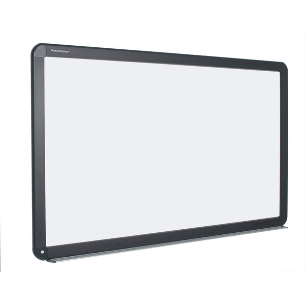 Magnetic Interactive Whiteboard by Mastervision