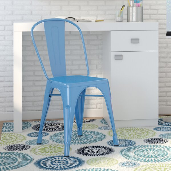 #2 Louisa Side Chair (Set Of 2) By Zipcode Design Coupon