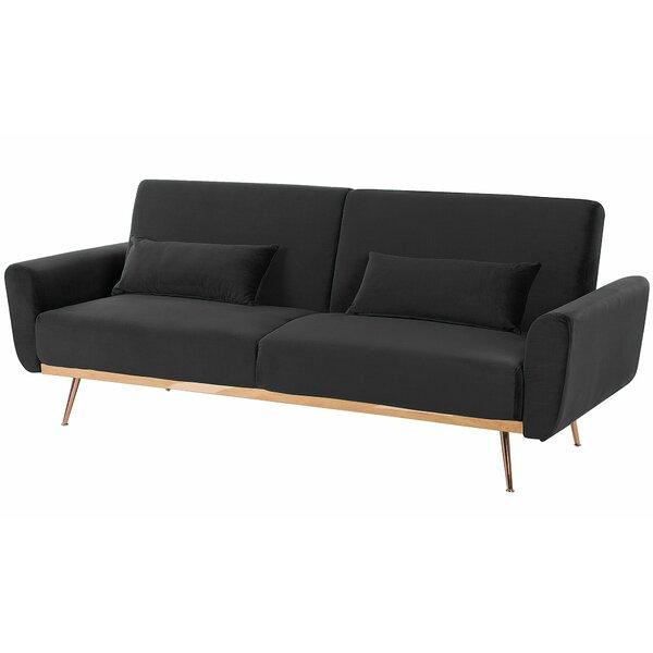 Lattimer Sofa Bed by Mercer41