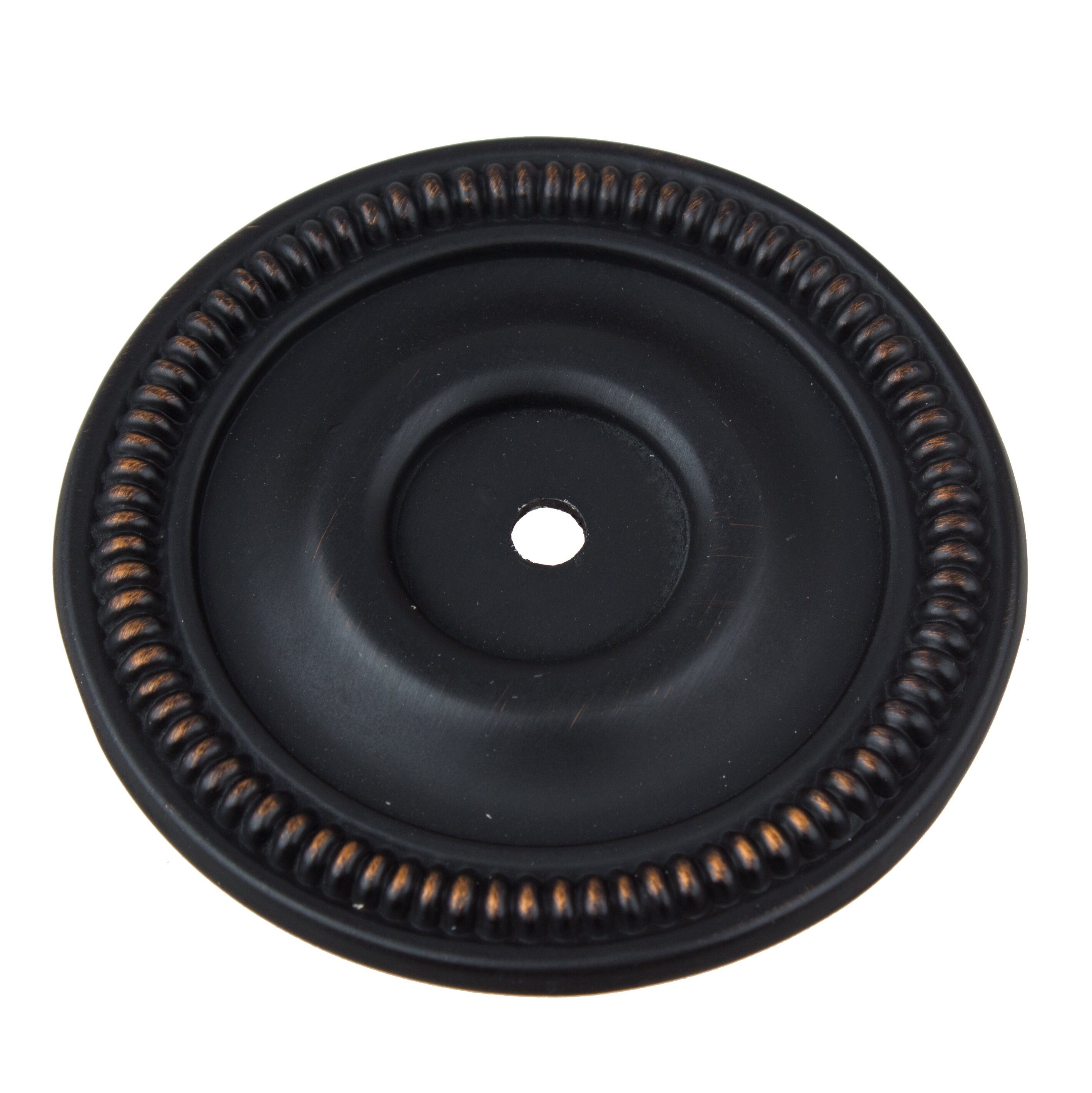 Round Cabinet Backplate