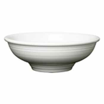 Pedestal Serving Bowl by Fiesta