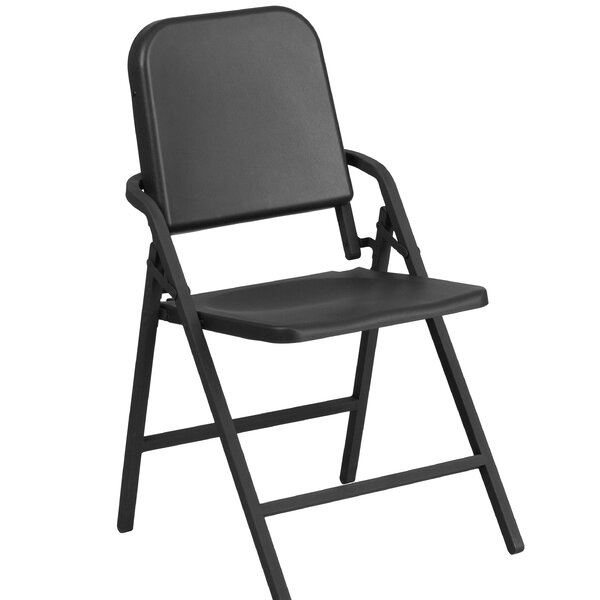 Laduke High Density Melody Band/Music Folding Chair by Symple Stuff