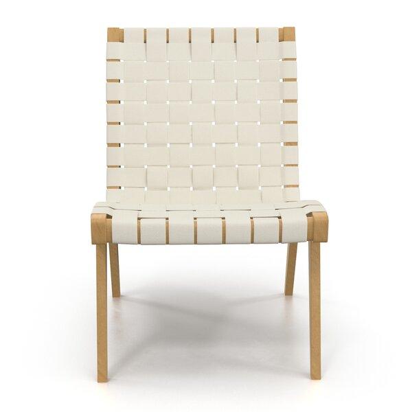 Brookline Lounge Chair by Mistana