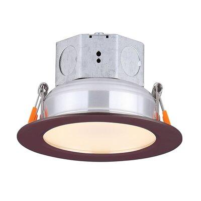 Amax Lighting LED-SR4SP/BZ