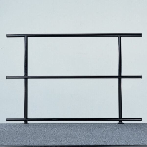 Mobile Stage Guard Rail by Midwest