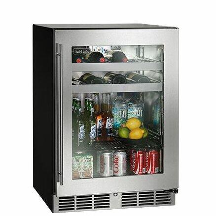 C-Series 5.2 cu. ft. Beverage center by Perlick