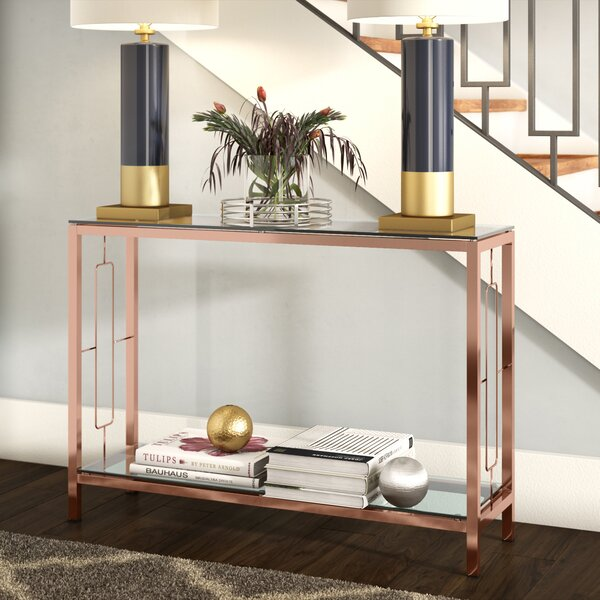 Willa Arlo Interiors Console Tables Sale