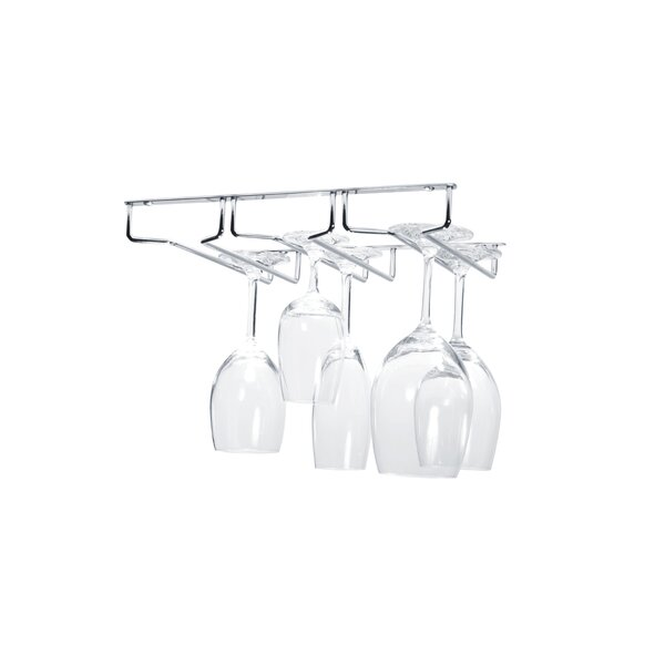 Hanging Wine Glass Rack (Set of 6) by Oenophilia