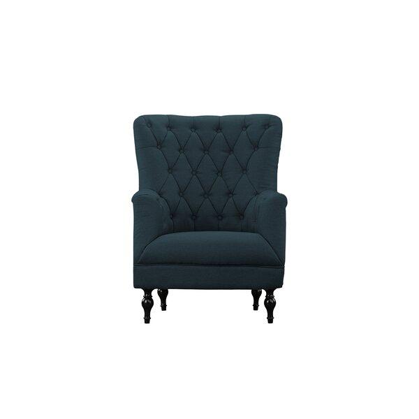 Boynton Armchair by Alcott Hill Alcott Hill