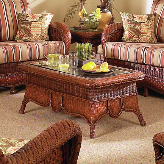 Stowell Coffee Table by Bay Isle Home