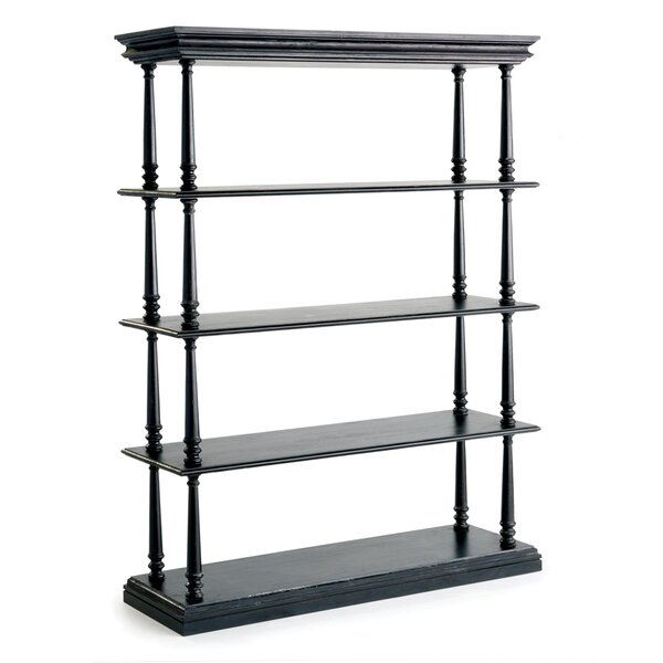 Damascus Etagere Bookcase by Darby Home Co