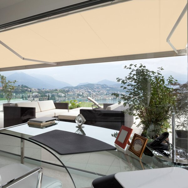 S Series Retractable Patio Awning by Advaning