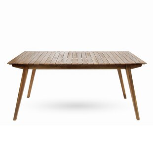 modern rustic wood furniture. Lindo Rustic Wood Dining Table Modern Furniture