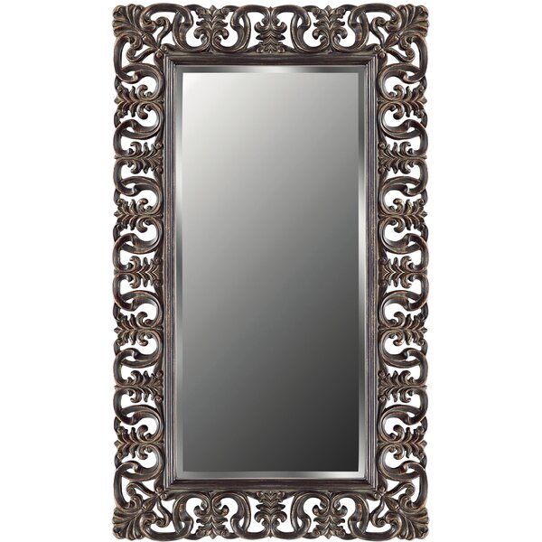 Darcy Full Length Floor Mirror by Galaxy Home Decoration