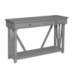Galaviz Console Table