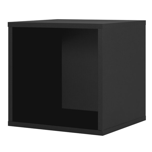 Carrabba Storage Cube Unit Bookcase by Hazelwood H