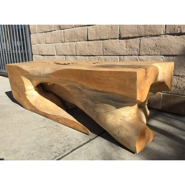 Bones Tamarind Coffee Table by Foundry Select