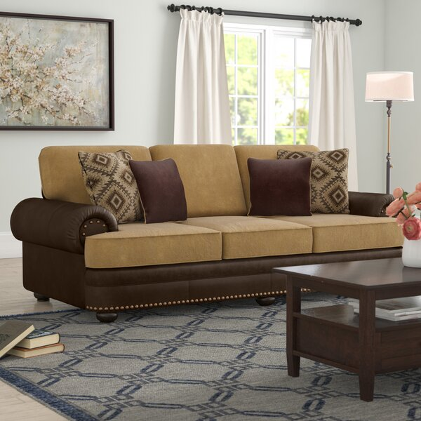 Perfect Priced Simmons Upholstery Aurora Sofa by Darby Home Co by Darby Home Co