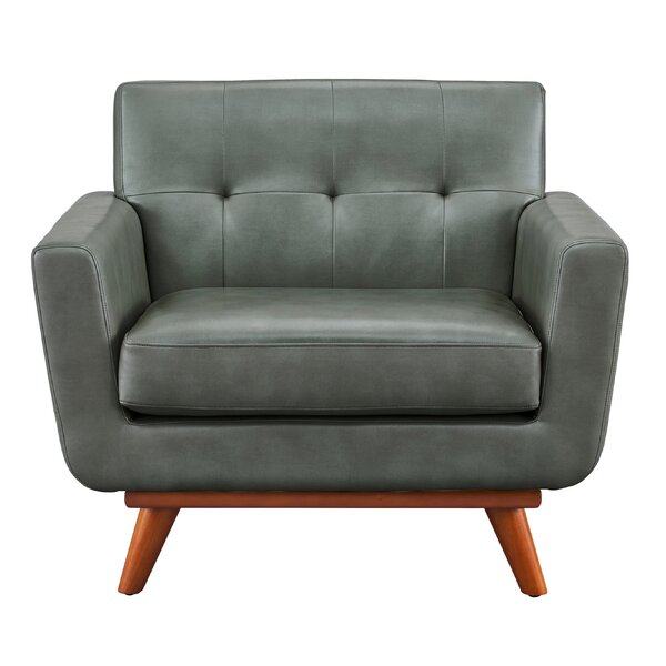 Haslam Club Chair by George Oliver George Oliver