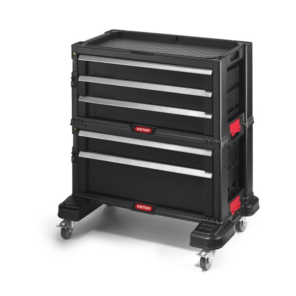 Elite 24 H x 22.1 W x 11.3 D Storage Cabinet  by
