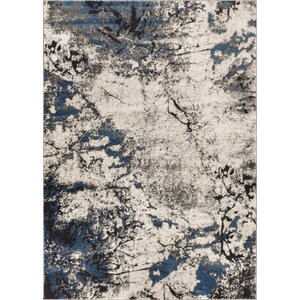 Emmi Blue/Gray Area Rug