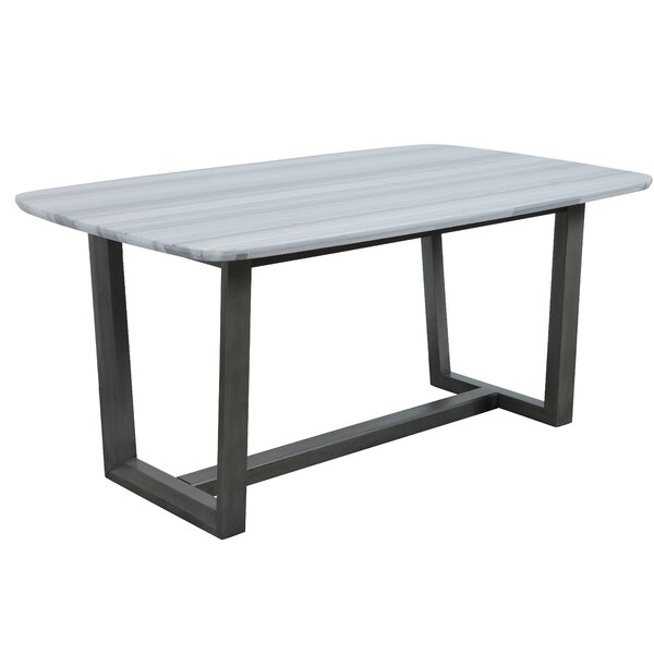 Vincent Dining Table by Andrew Home Studio