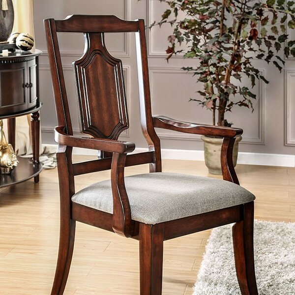 Dufour Dining Chair (Set of 2) by Astoria Grand