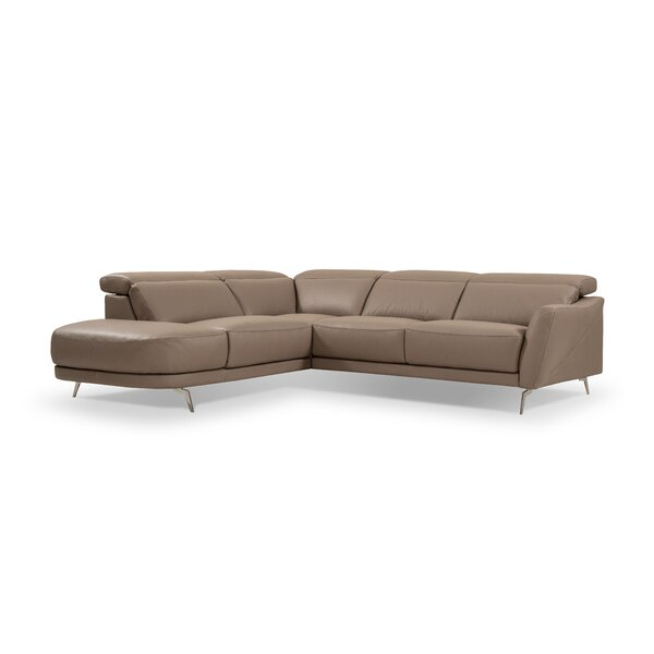 Bocanegra Leather 105