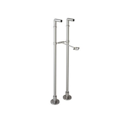 Floor Pillar Legs (Set of 2) by Rohl