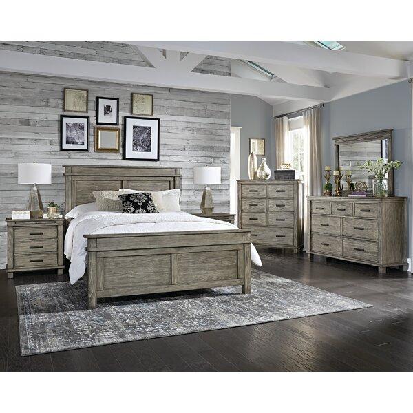 Sayler Platform Configurable Bedroom Set by Gracie Oaks