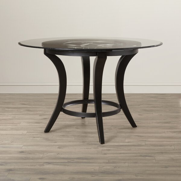 Kierra Dining Table By Latitude Run