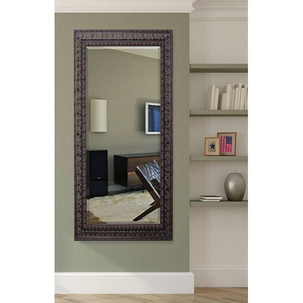 Floor Accent Mirror by Astoria Grand