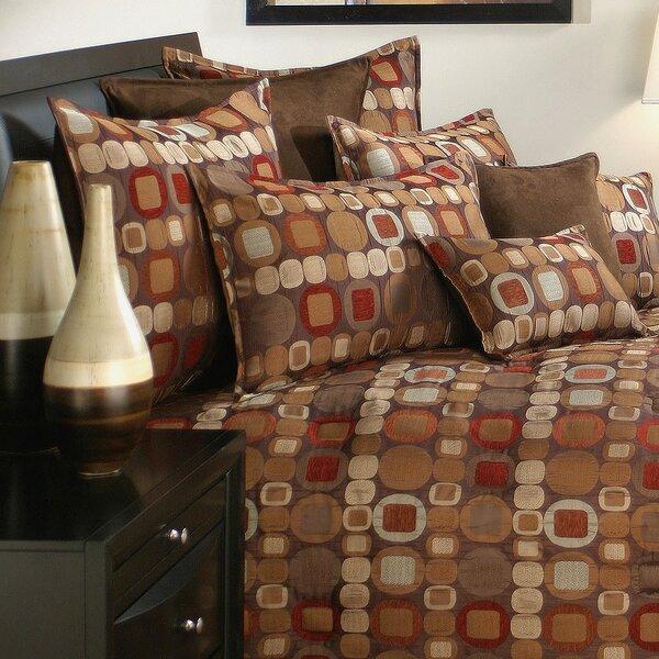 Ivy Hill 6 Piece Comforter Set