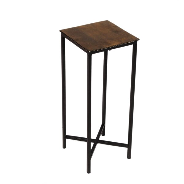 Rosemount End Table by Williston Forge