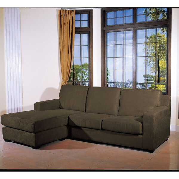 Ocilla Reversible Sectional by Winston Porter