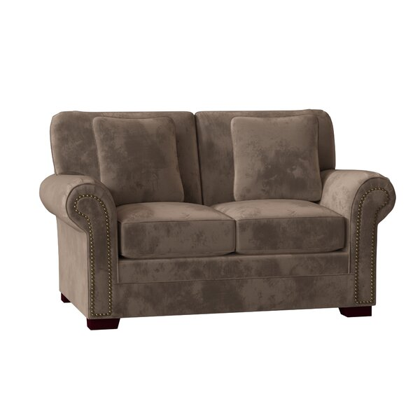 Adrena Loveseat by Craftmaster