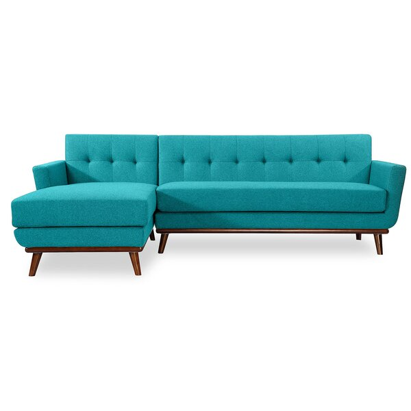 Luther Sectional by Corrigan Studio