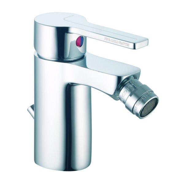 Matrix Single Handle Horizontal Spray Bidet Faucet by Fima by Nameeks