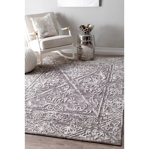 Fenwick Gray Area Rug