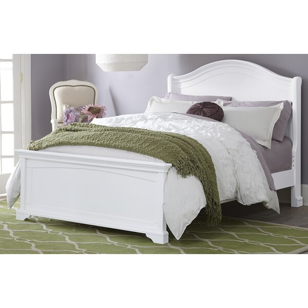 Javin Arch Bed by Harriet Bee