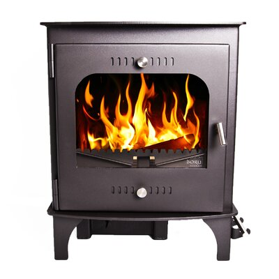 Boru Carriag Mor Wood Burning Stove ETCO