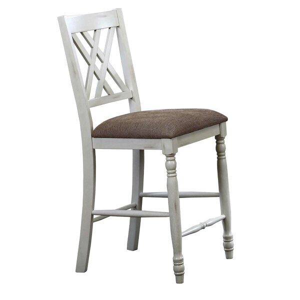 Lia 25.5 Bar Stool (Set of 2) by Lark Manor