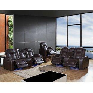 Westdale 2 Piece Reclining Living Room Set by Red Barrel Studio®