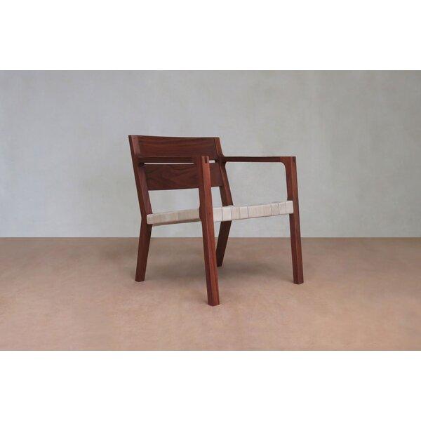 Managua Armchair by Masaya & Co