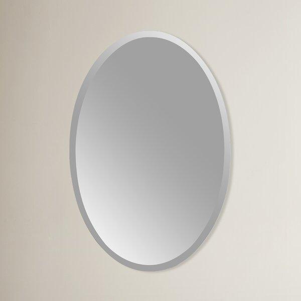 Wade Logan Kayden Bathroom Mirror Amp Reviews Wayfair