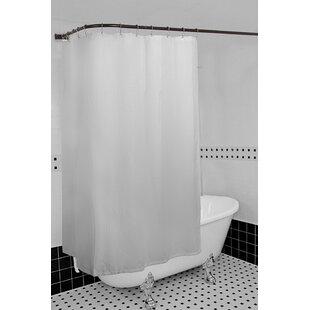 Tringles à rideaux de douche | Wayfair.ca