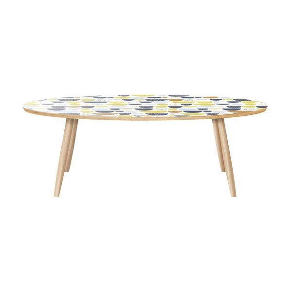 Loyalton Coffee Table by Brayden Studio