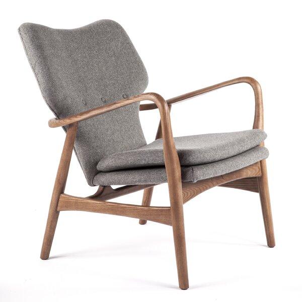 Carlo Armchair by dCOR design