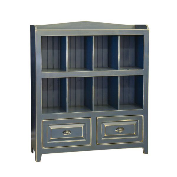 Elyria 2 Drawer Wood Chest by August Grove